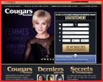 Cougars Avenue : les femmes cougars infidèles