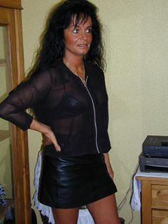 Femme cherche amant à Clermont-Ferrand