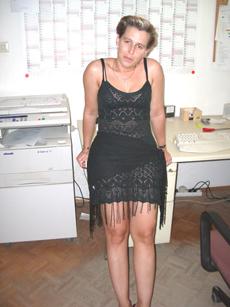 Femme cherche amant à Rennes