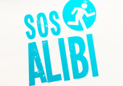 SOS Alibi : application mobile